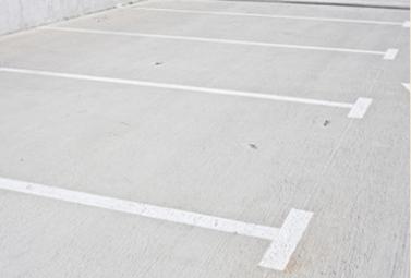 駐車場舗装(コンクリート)