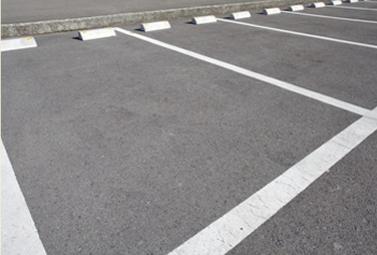 駐車場舗装(アスファルト)