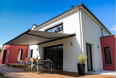 ガーデンハット(テラス屋根)